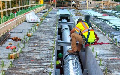 Water Mains – Replace or Rehabilitate?