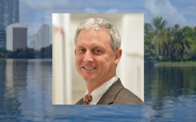 Wright-Pierce Announces Promotion of Steve Hallowell to Vice President