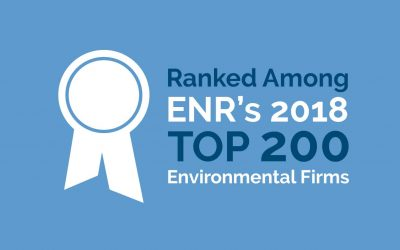 Wright-Pierce Among Top 200 Environmental Firms for 9th Consecutive Year