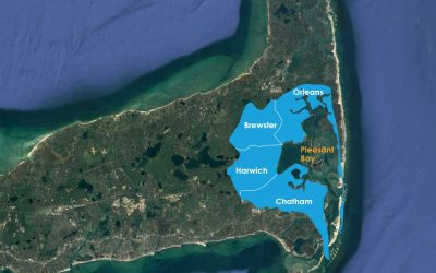 A Watershed-Based Approach for Water Quality in Pleasant Bay