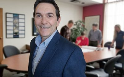 Wright-Pierce Welcomes Louis Ragozzino; Expands Rhode Island Presence