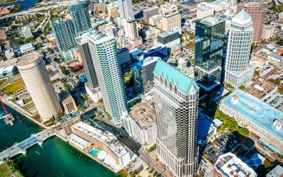 Wright-Pierce Expands in Tampa