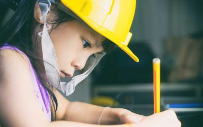Be a Pioneer of Progress: Introduce a Girl to Engineering Today
