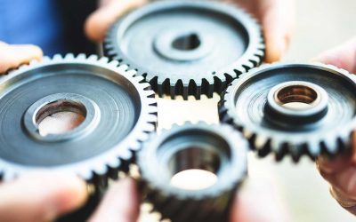 Using Asset Management to Develop Your CIP